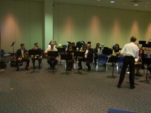 Horns, Baritones and Tubas - 12 Jul 2005