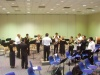 Ad hoc Trombone Choir