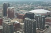 The Edward Jones Dome and Americas Center